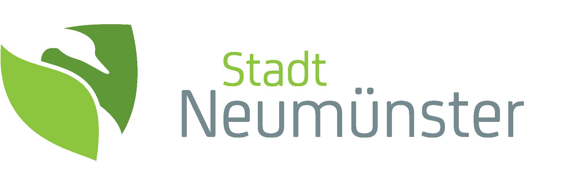 Stadt Neumünster Logo
